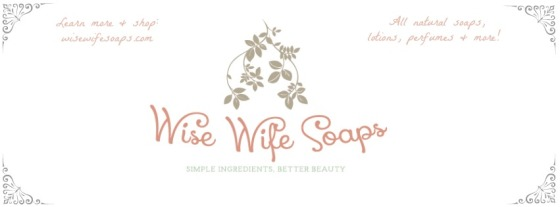 wisewife soaps
