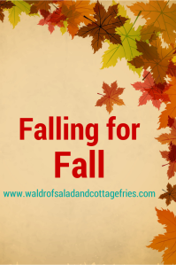 Falling for