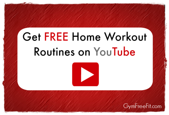 Get-FREE-Home-Workout-Routines-on-YouTube